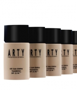 ARTY PROFESSIONAL SILK LUXE SHAKEY FOUNDATION